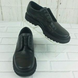 Rockport K70011 Northfield Oxfords Black Size 8M